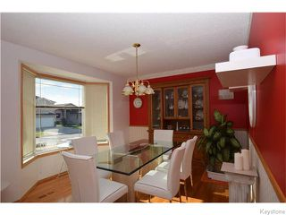 Photo 2: 43 Blue Mountain Road in WINNIPEG: Manitoba Other Residential for sale : MLS®# 1528725