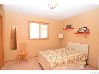 Photo 11: 43 Blue Mountain Road in WINNIPEG: Manitoba Other Residential for sale : MLS®# 1528725
