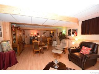 Photo 15: 43 Blue Mountain Road in WINNIPEG: Manitoba Other Residential for sale : MLS®# 1528725