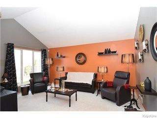 Photo 3: 43 Blue Mountain Road in WINNIPEG: Manitoba Other Residential for sale : MLS®# 1528725