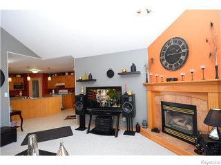Photo 4: 43 Blue Mountain Road in WINNIPEG: Manitoba Other Residential for sale : MLS®# 1528725