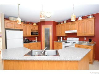 Photo 7: 43 Blue Mountain Road in WINNIPEG: Manitoba Other Residential for sale : MLS®# 1528725