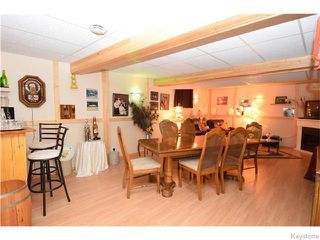Photo 13: 43 Blue Mountain Road in WINNIPEG: Manitoba Other Residential for sale : MLS®# 1528725