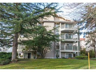 Photo 2: 202 720 Vancouver St in VICTORIA: Vi Fairfield West Condo for sale (Victoria)  : MLS®# 718470