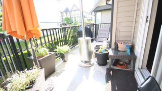 """Photo 7: 74 8089 209 Street in Langley: Willoughby Heights Townhouse for sale in """"Arborel Park"""" : MLS®# R2025871"""