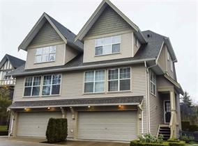 "Photo 1: 74 8089 209 Street in Langley: Willoughby Heights Townhouse for sale in ""Arborel Park"" : MLS®# R2025871"