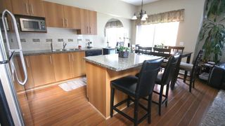 """Photo 6: 74 8089 209 Street in Langley: Willoughby Heights Townhouse for sale in """"Arborel Park"""" : MLS®# R2025871"""
