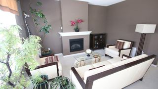 """Photo 2: 74 8089 209 Street in Langley: Willoughby Heights Townhouse for sale in """"Arborel Park"""" : MLS®# R2025871"""