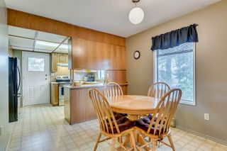 Photo 5: 2244 WELCHER Avenue in Port Coquitlam: Central Pt Coquitlam House for sale : MLS®# R2041134