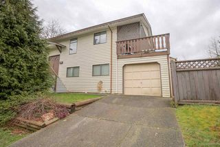 Photo 1: 2244 WELCHER Avenue in Port Coquitlam: Central Pt Coquitlam House for sale : MLS®# R2041134