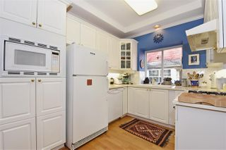 Photo 6: 1819 W 11TH Avenue in Vancouver: Kitsilano Townhouse for sale (Vancouver West)  : MLS®# R2043324