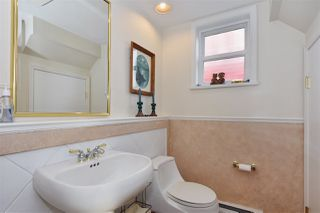 Photo 8: 1819 W 11TH Avenue in Vancouver: Kitsilano Townhouse for sale (Vancouver West)  : MLS®# R2043324