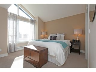 """Photo 2: 8 1299 COAST MERIDIAN Road in Coquitlam: Burke Mountain Townhouse for sale in """"The Breeze"""" : MLS®# R2050868"""