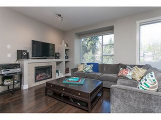 """Photo 4: 8 1299 COAST MERIDIAN Road in Coquitlam: Burke Mountain Townhouse for sale in """"The Breeze"""" : MLS®# R2050868"""