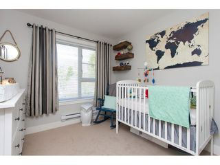 """Photo 15: 8 1299 COAST MERIDIAN Road in Coquitlam: Burke Mountain Townhouse for sale in """"The Breeze"""" : MLS®# R2050868"""