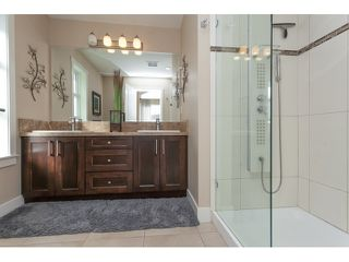 """Photo 3: 8 1299 COAST MERIDIAN Road in Coquitlam: Burke Mountain Townhouse for sale in """"The Breeze"""" : MLS®# R2050868"""