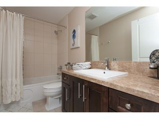 """Photo 14: 8 1299 COAST MERIDIAN Road in Coquitlam: Burke Mountain Townhouse for sale in """"The Breeze"""" : MLS®# R2050868"""