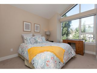 """Photo 5: 8 1299 COAST MERIDIAN Road in Coquitlam: Burke Mountain Townhouse for sale in """"The Breeze"""" : MLS®# R2050868"""