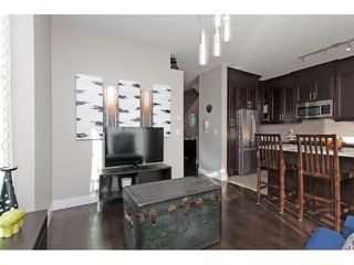 """Photo 12: 8 1299 COAST MERIDIAN Road in Coquitlam: Burke Mountain Townhouse for sale in """"The Breeze"""" : MLS®# R2050868"""