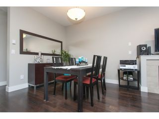 """Photo 7: 8 1299 COAST MERIDIAN Road in Coquitlam: Burke Mountain Townhouse for sale in """"The Breeze"""" : MLS®# R2050868"""