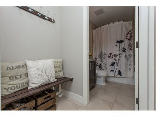 """Photo 16: 8 1299 COAST MERIDIAN Road in Coquitlam: Burke Mountain Townhouse for sale in """"The Breeze"""" : MLS®# R2050868"""