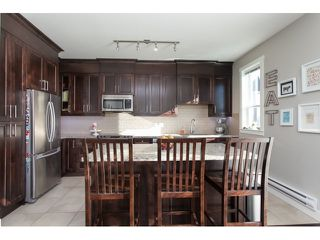 """Photo 8: 8 1299 COAST MERIDIAN Road in Coquitlam: Burke Mountain Townhouse for sale in """"The Breeze"""" : MLS®# R2050868"""