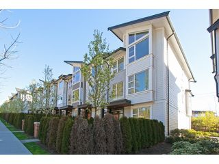 """Photo 19: 8 1299 COAST MERIDIAN Road in Coquitlam: Burke Mountain Townhouse for sale in """"The Breeze"""" : MLS®# R2050868"""