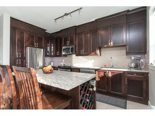 """Photo 9: 8 1299 COAST MERIDIAN Road in Coquitlam: Burke Mountain Townhouse for sale in """"The Breeze"""" : MLS®# R2050868"""