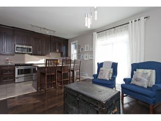 """Photo 13: 8 1299 COAST MERIDIAN Road in Coquitlam: Burke Mountain Townhouse for sale in """"The Breeze"""" : MLS®# R2050868"""