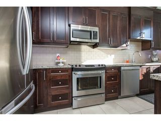 """Photo 10: 8 1299 COAST MERIDIAN Road in Coquitlam: Burke Mountain Townhouse for sale in """"The Breeze"""" : MLS®# R2050868"""