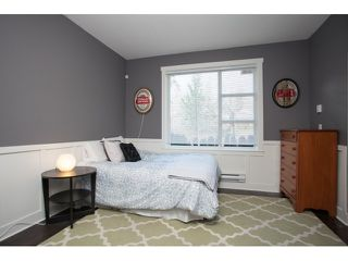 """Photo 17: 8 1299 COAST MERIDIAN Road in Coquitlam: Burke Mountain Townhouse for sale in """"The Breeze"""" : MLS®# R2050868"""