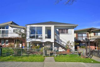 Main Photo: 1895 E 37TH Avenue in Vancouver: Victoria VE House for sale (Vancouver East)  : MLS®# R2052816