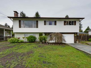 Main Photo: 3563 OXFORD Street in Port Coquitlam: Glenwood PQ House for sale : MLS®# R2058530