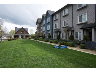"Photo 18: 54 6450 187 Street in Surrey: Cloverdale BC Townhouse for sale in ""HILLCREST"" (Cloverdale)  : MLS®# R2062172"