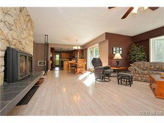 Photo 5: 6958 W Grant Rd in SOOKE: Sk Sooke Vill Core House for sale (Sooke)  : MLS®# 729731