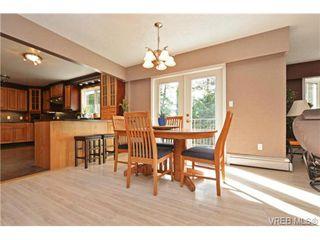 Photo 6: 6958 W Grant Rd in SOOKE: Sk Sooke Vill Core House for sale (Sooke)  : MLS®# 729731