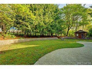 Photo 19: 6958 W Grant Rd in SOOKE: Sk Sooke Vill Core House for sale (Sooke)  : MLS®# 729731