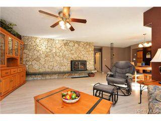 Photo 2: 6958 W Grant Rd in SOOKE: Sk Sooke Vill Core House for sale (Sooke)  : MLS®# 729731