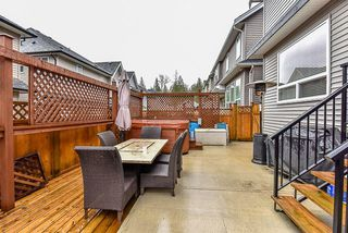 "Photo 20: 7696 211A Street in Langley: Willoughby Heights House for sale in ""YORKSON"" : MLS®# R2075270"