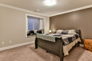 "Photo 12: 7696 211A Street in Langley: Willoughby Heights House for sale in ""YORKSON"" : MLS®# R2075270"