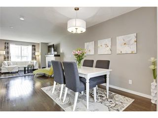 Photo 8: 45 SAGE BANK Grove NW in Calgary: Sage Hill House for sale : MLS®# C4069794