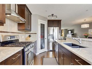 Photo 13: 45 SAGE BANK Grove NW in Calgary: Sage Hill House for sale : MLS®# C4069794