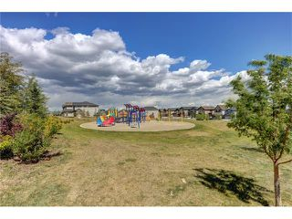 Photo 29: 45 SAGE BANK Grove NW in Calgary: Sage Hill House for sale : MLS®# C4069794