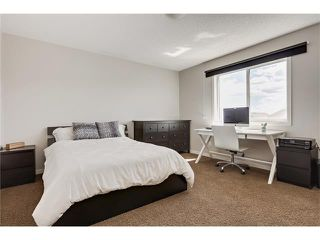 Photo 23: 45 SAGE BANK Grove NW in Calgary: Sage Hill House for sale : MLS®# C4069794