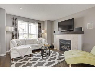 Photo 4: 45 SAGE BANK Grove NW in Calgary: Sage Hill House for sale : MLS®# C4069794