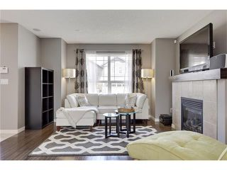 Photo 3: 45 SAGE BANK Grove NW in Calgary: Sage Hill House for sale : MLS®# C4069794