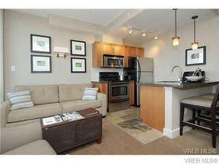 Photo 8: 501 500 Oswego St in VICTORIA: Vi James Bay Condo for sale (Victoria)  : MLS®# 735214