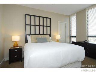 Photo 11: 501 500 Oswego St in VICTORIA: Vi James Bay Condo for sale (Victoria)  : MLS®# 735214