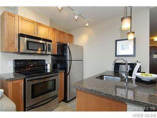 Photo 5: 501 500 Oswego St in VICTORIA: Vi James Bay Condo for sale (Victoria)  : MLS®# 735214