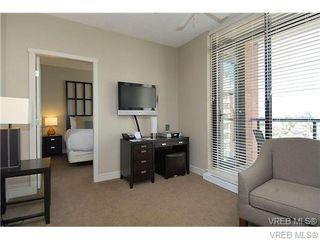 Photo 9: 501 500 Oswego St in VICTORIA: Vi James Bay Condo for sale (Victoria)  : MLS®# 735214
